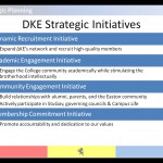 Rho DKE Strategic Initiatives-2012
