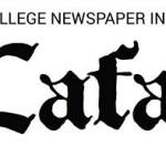Lafayette Student Newspaper