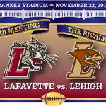 Lafayette-Lehigh Logo